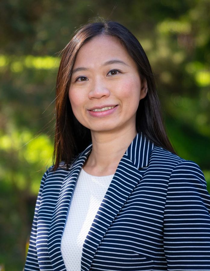 Yang fights to go from Mayor to Member in Chisholm